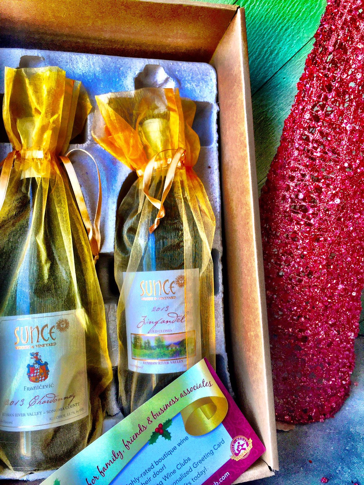 Gift Ideas for Her (With images) Gifts, Wine bottle