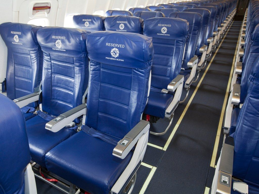 The Best Airlines in the U.S. 2019 Readers' Choice Awards