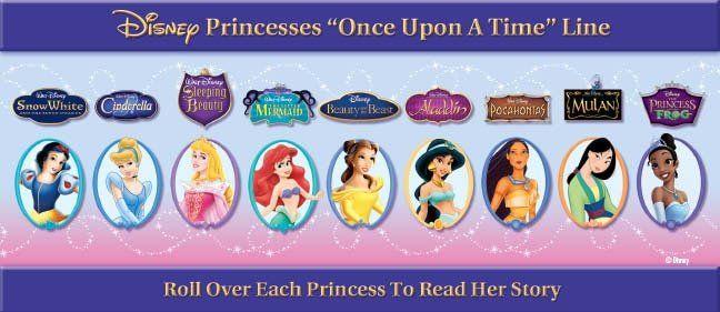 Gosh, I love every Disney princess movie!   Disney ...