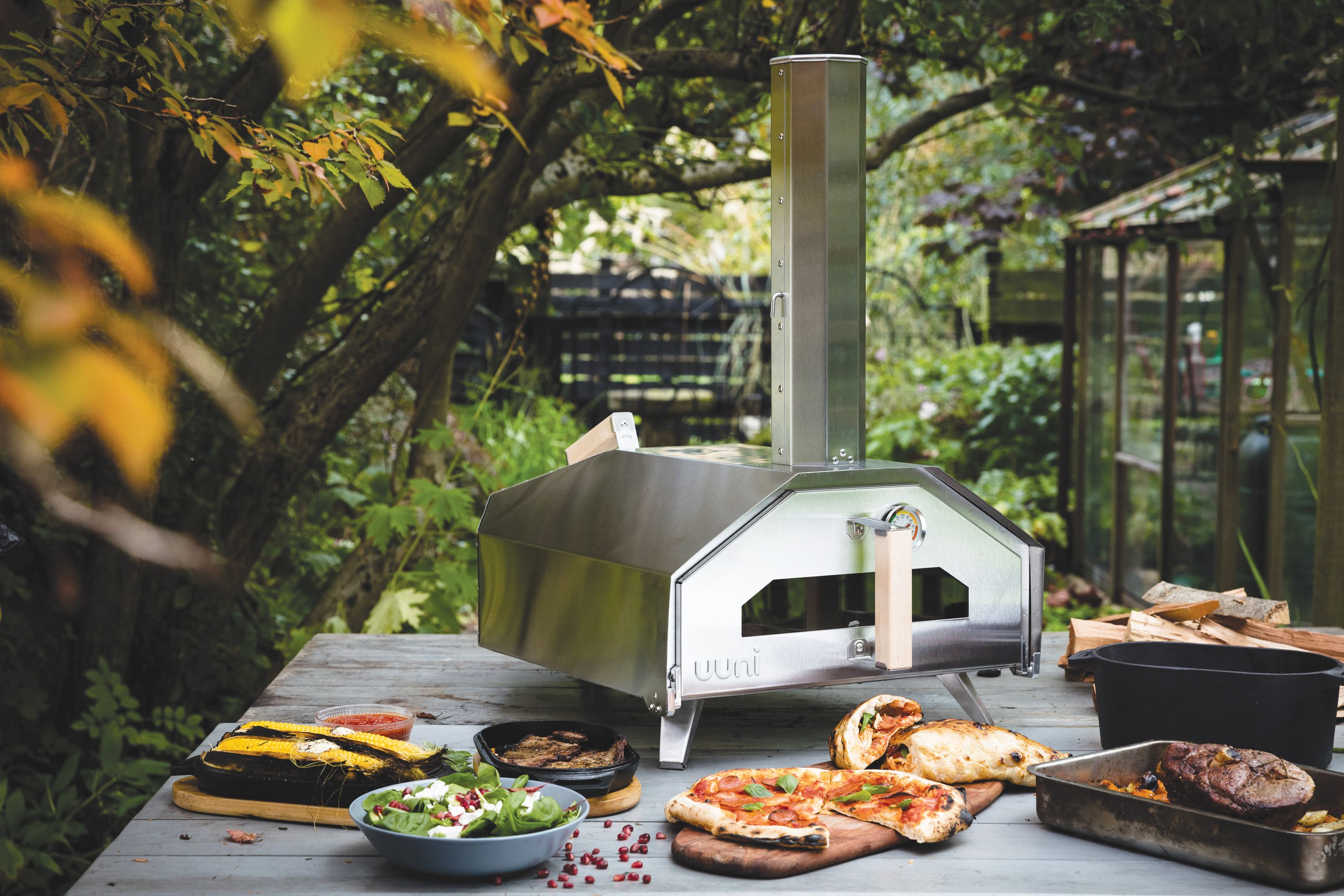 3d183b93c514057fabf88baefeed0635 - Better Homes And Gardens Pizza Oven Video