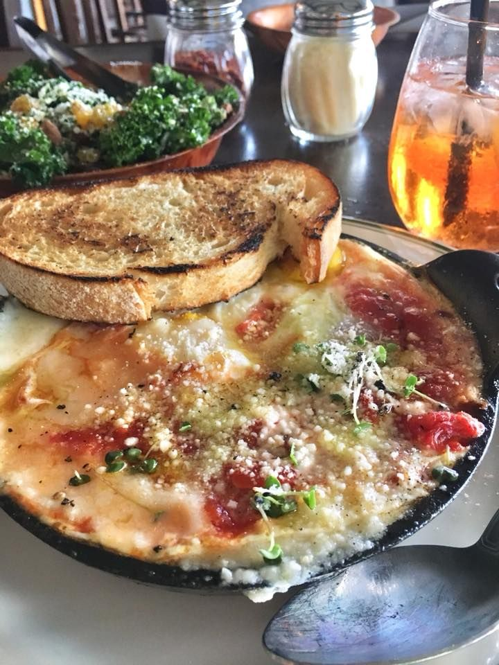 pizza bruno it s the real deal pizzeria serving up brunch in
