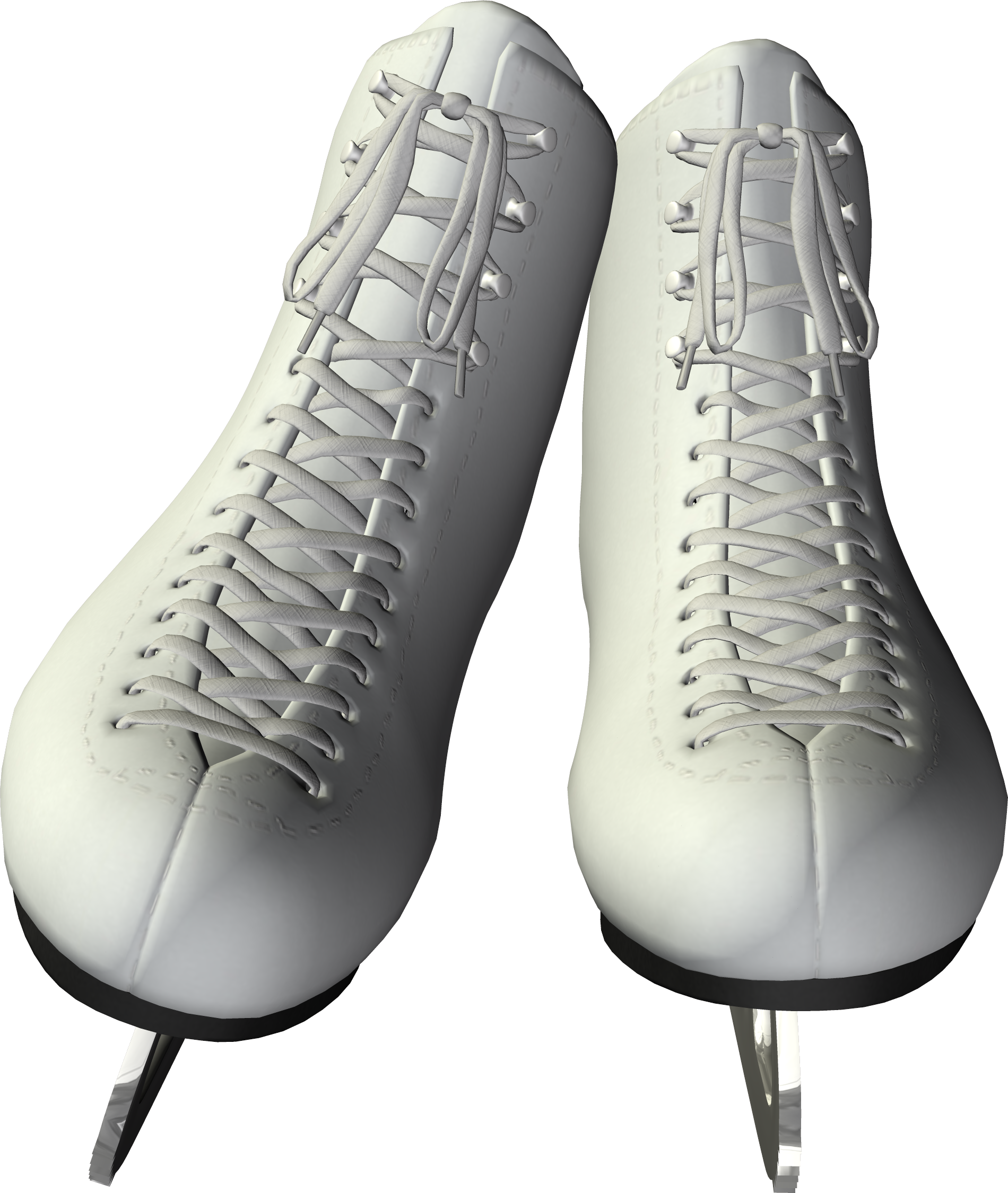 Ice Skates Png Image Boots Ice Skating Shoes
