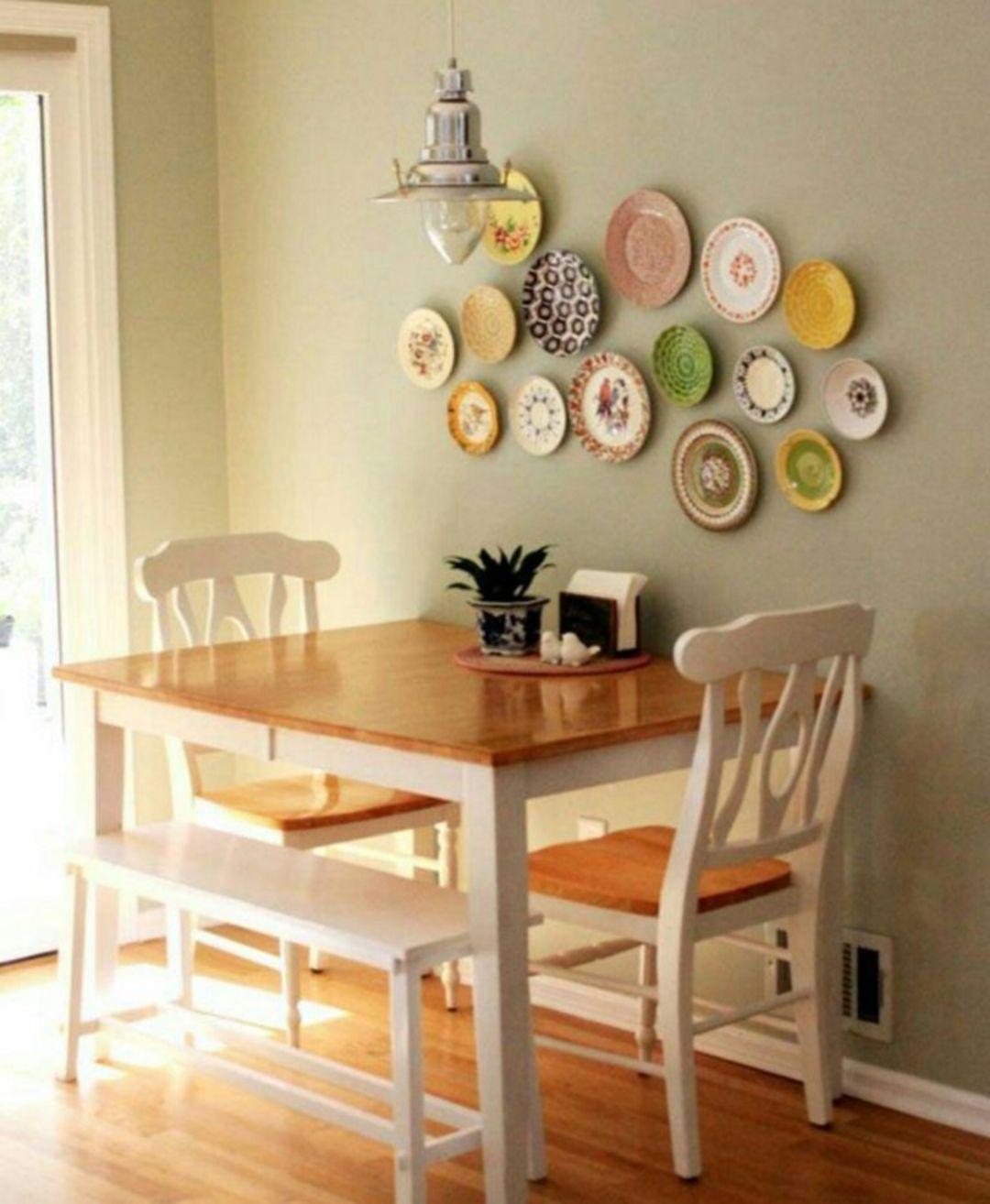 10 Unique Small Kitchen Design Ideas: 10+ Fabulous Tiny Dining Room Design Ideas For Romantic