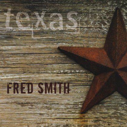 Fred Smith - Texas, Black