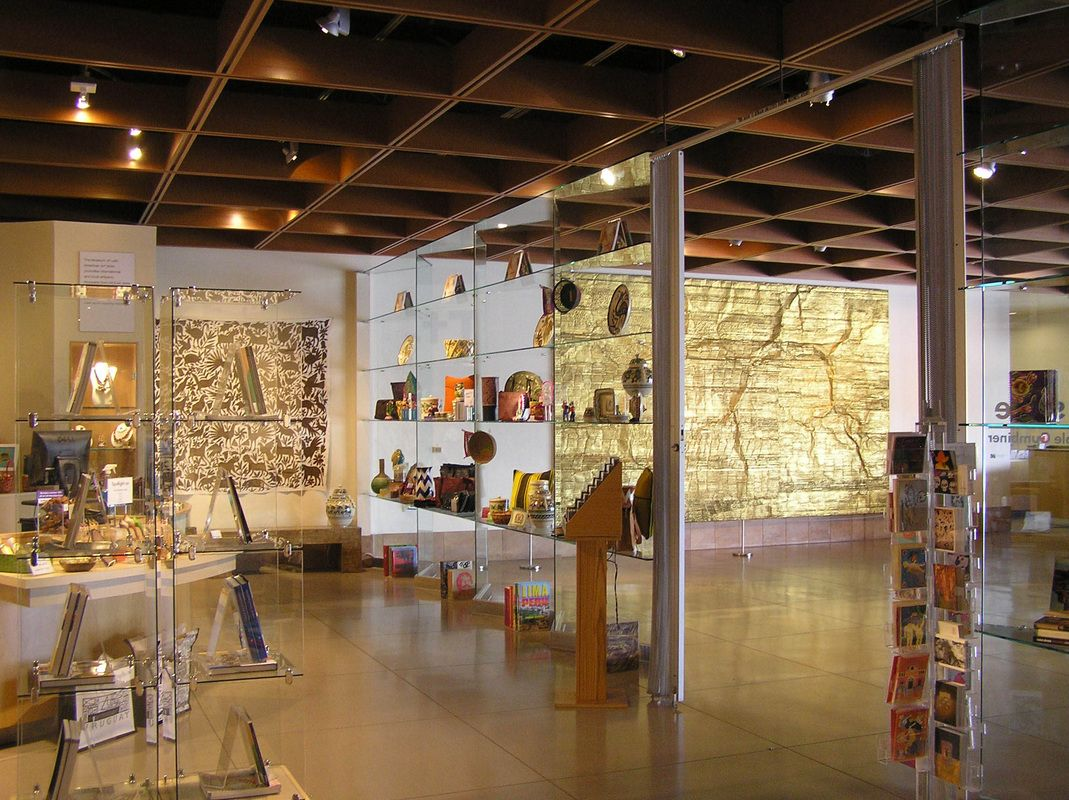 Karissa farrell community study museum of latin american