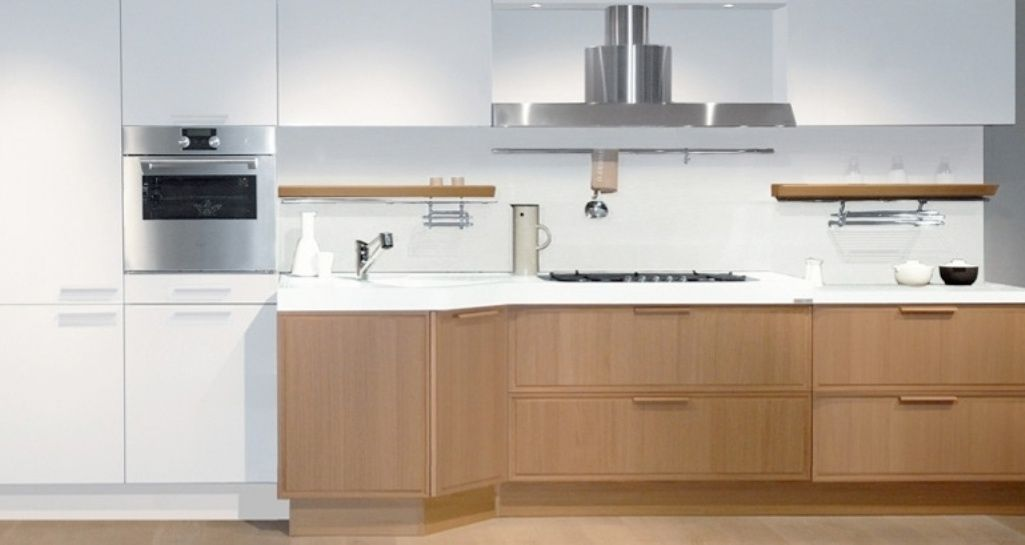 Popular White Oak Kitchen Cabinets Limed Oak Kitchen Kitchen