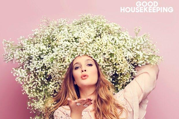 good housekeeping drew barrymore | Drew Barrymore on Life Amid Will Kopelman Divorce: 'It's Hard to ...