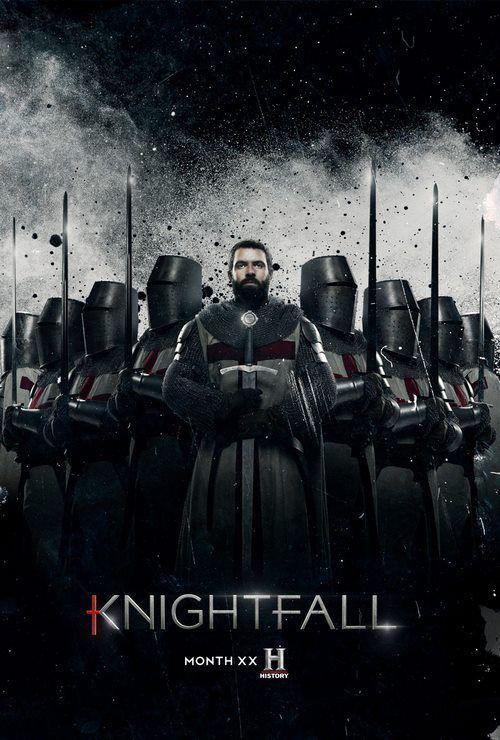 دانلود رایگان سریال Knightfall