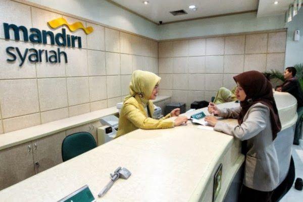 Syariah Mandiri siapkan tunai Rp1 triliun untuk Lebaran