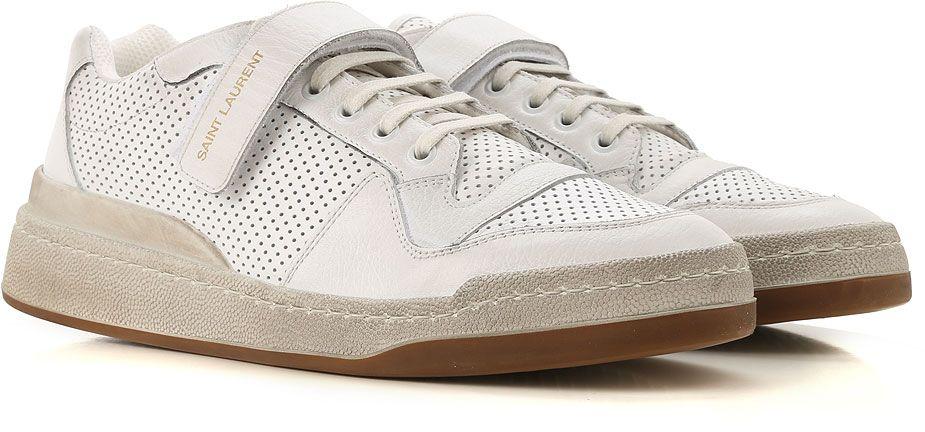 Royaume-Uni disponibilité a3634 4c501 Chaussures Homme Yves Saint Laurent, Code produit: 557624 ...