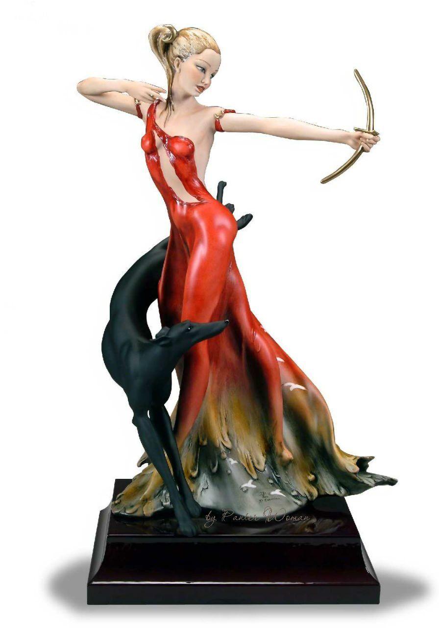 Изящно,хрупко,женственно... | Florence porzellan от Giuseppe Armani. Обсуждение…