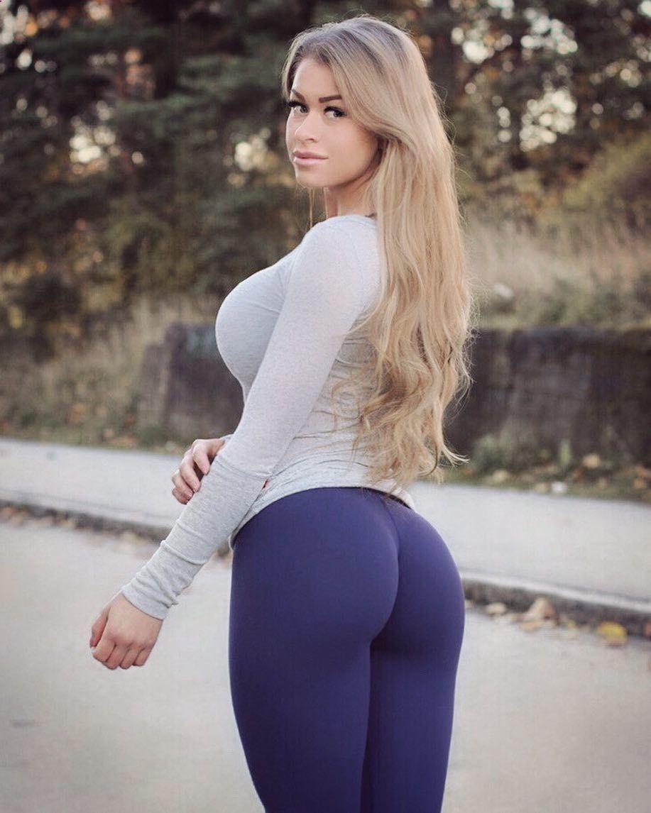 Pic women ass These Photos