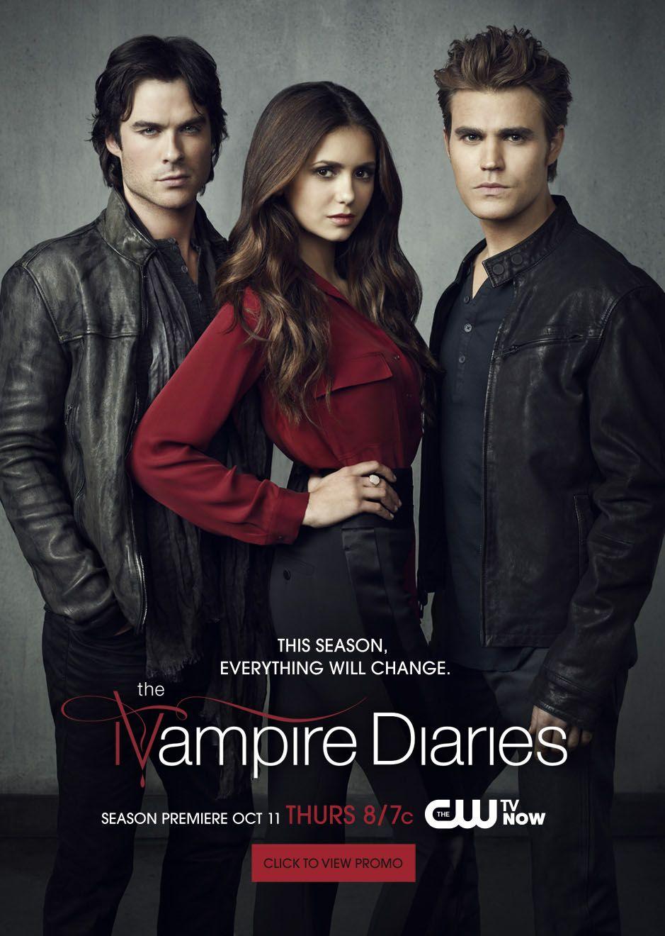 the vampire diaries season 2 ep 4 مترجم