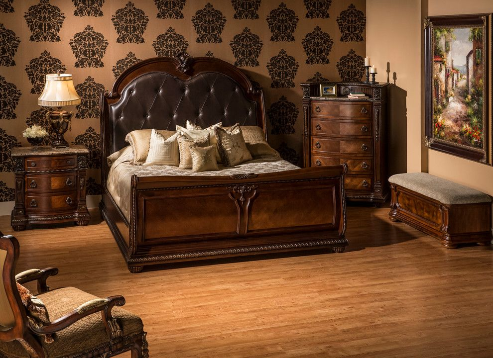 El dorado furniture's selection of canvas and acrylic wall art is catered to fit your style with. HugeDomains.com   Bedroom furniture shops, Bedroom ...