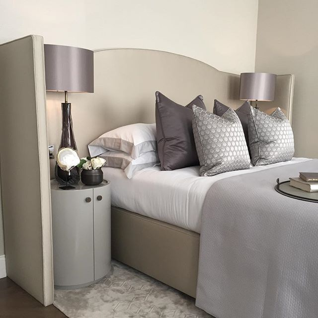 Sloane Street Apartments: Last Shot In The Master Bedroom At Our Sloane Street