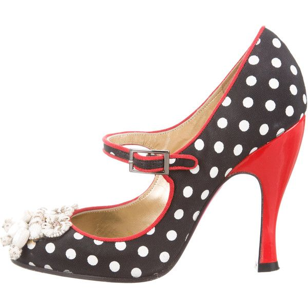 Pre-owned - Heels Christian Lacroix yUDnqK