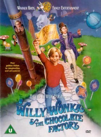 Oompa Loompa Willie Wonka And The Chocolate Factory Posters