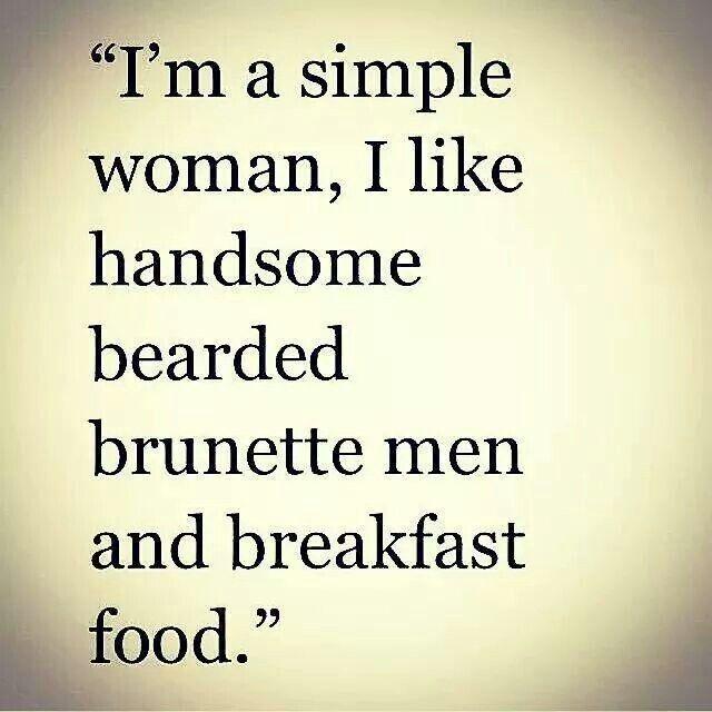 I really, really do!