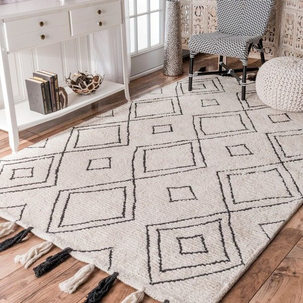 Overstock Com Online Shopping Bedding Furniture Electronics Jewelry Clothing More Moroccan Inspired Rugs Plush Area Rugs Black Area Rugs