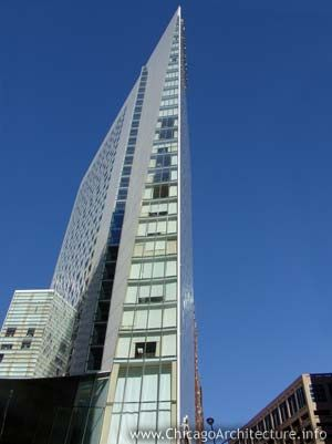 Hotel Sofitel Chicago Water Tower 20 East Chestnut Street Illinois 60611