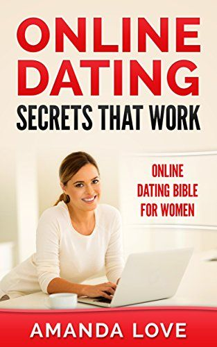 Online dating advice book