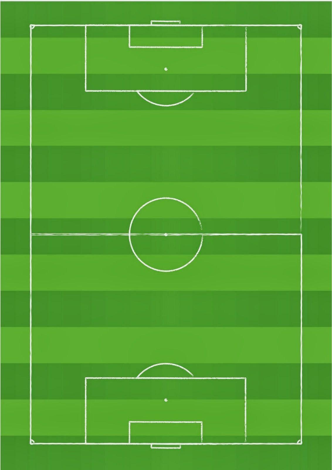 Kit para Fiestas de Futbol, para Imprimir gratis. | Parties ...