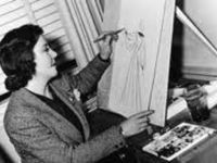 Costume Designer Dolly Tree Myrna Loy | Designer, Dolly Tree on Pinterest | Myrna Loy, Tree Designs and ...