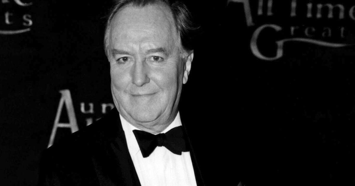 Robert Hardy Ist Tot Harry Potter Darsteller Gestorben Er War Unter Anderem Aus Der Serie Quot Der Doktor Und Darsteller Britische Schauspieler Schauspieler