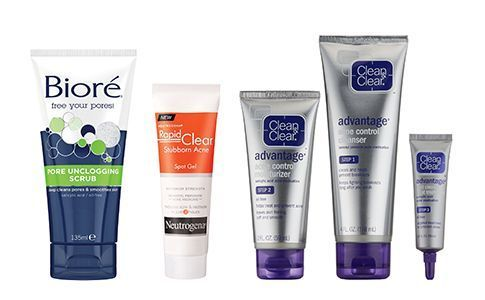 The Drugstore Acne Fighters Dermatologists Swear By Skin