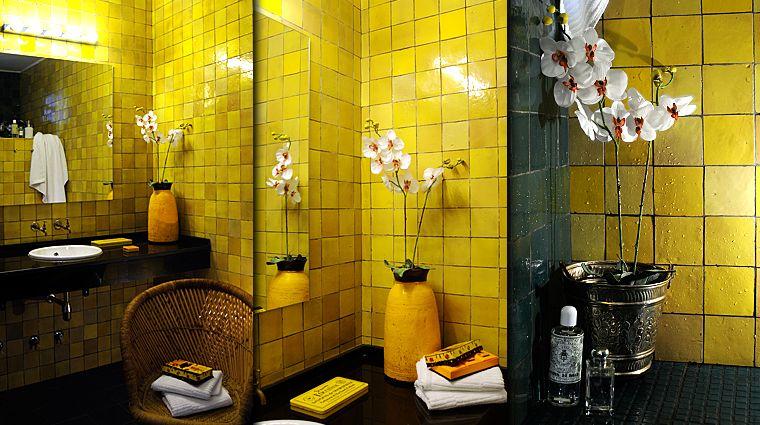 kleur voeg bij gele tegels - Google zoeken | toilet | Pinterest ...