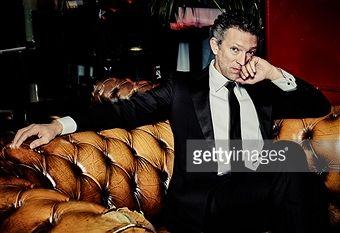 Ator Vincent Cassel comparece Premiere Paris 'La Belle et la Bete' .... Notícias | Foto Getty Images