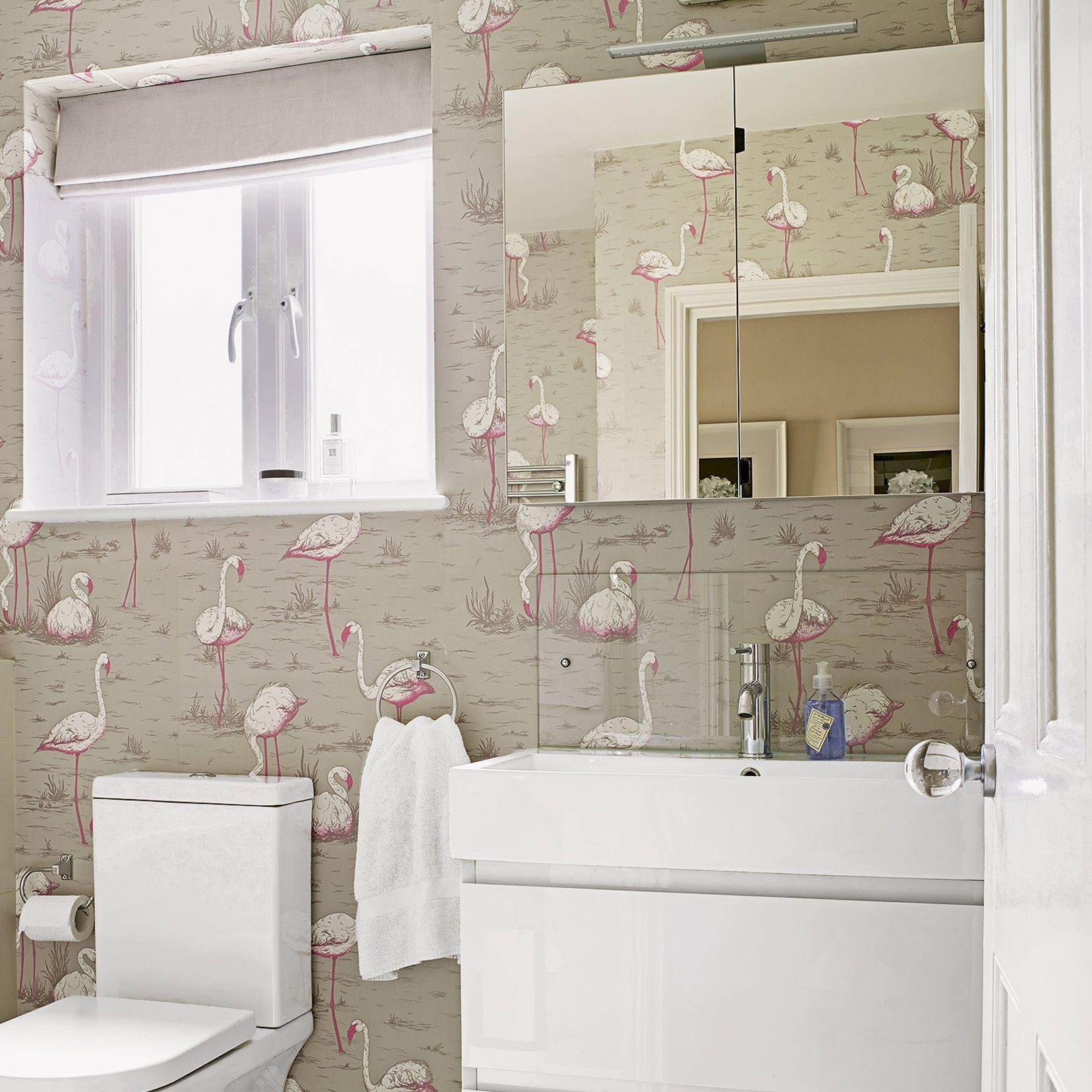 Small bathroom ideas - small bathroom decorating ideas on ...