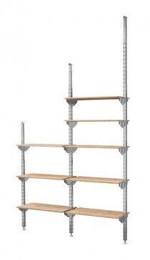 Scaffali Modulari Broder.Broder Ikea Shelving Systems Bookcases Shelving