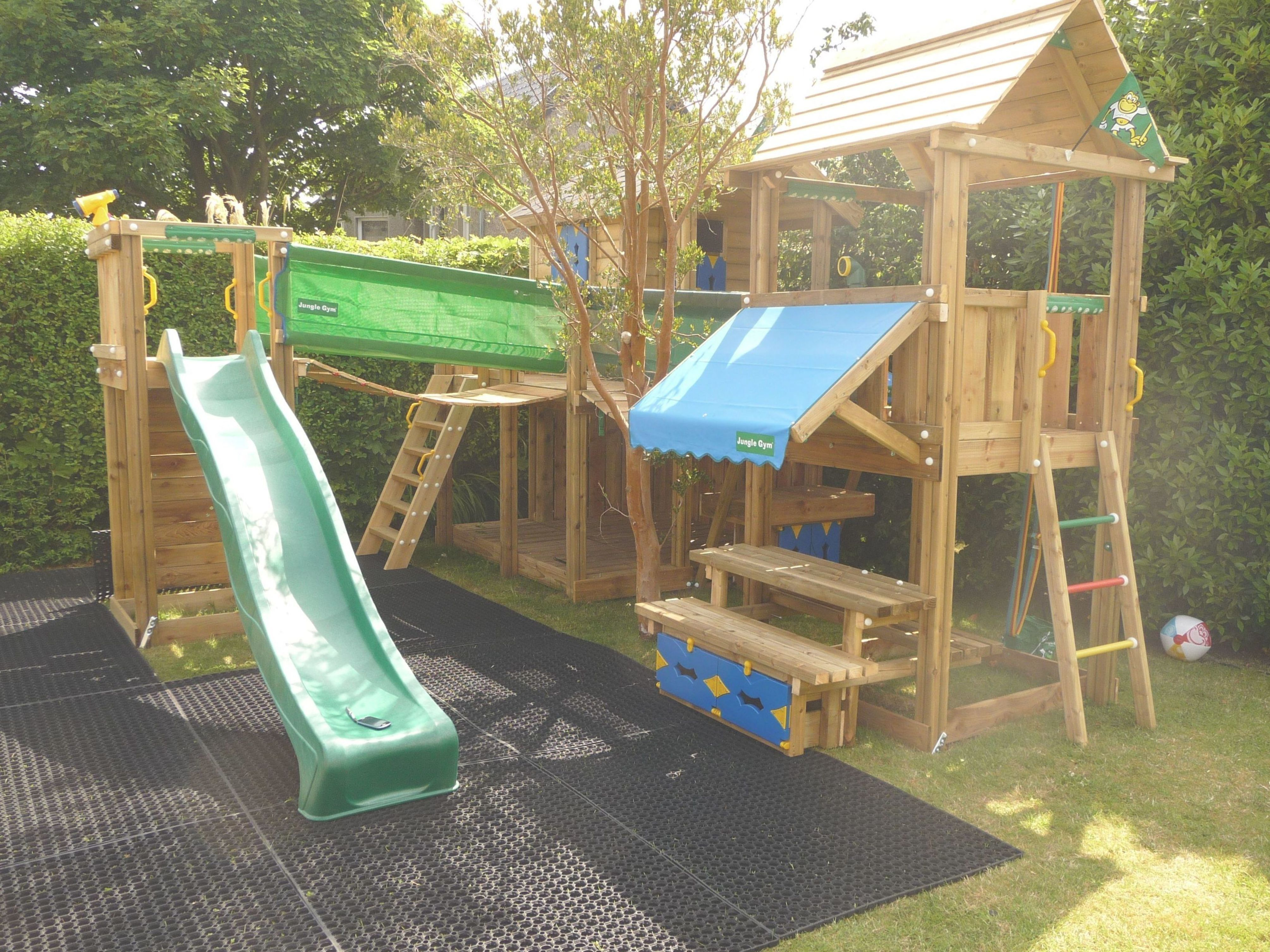 Impressive Backyard Jungle Gym Ideas Jungle gyms permit children to interact an  Impressive Backyard Jungle Gym Ideas Jungle gyms permit children to interact an