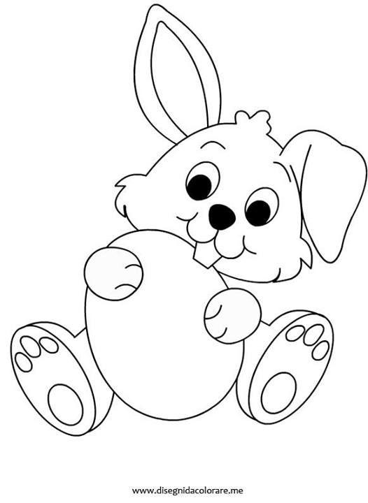Desenhos Para Pascoa 25 Ideias Para Voce Imprimir Ovos De
