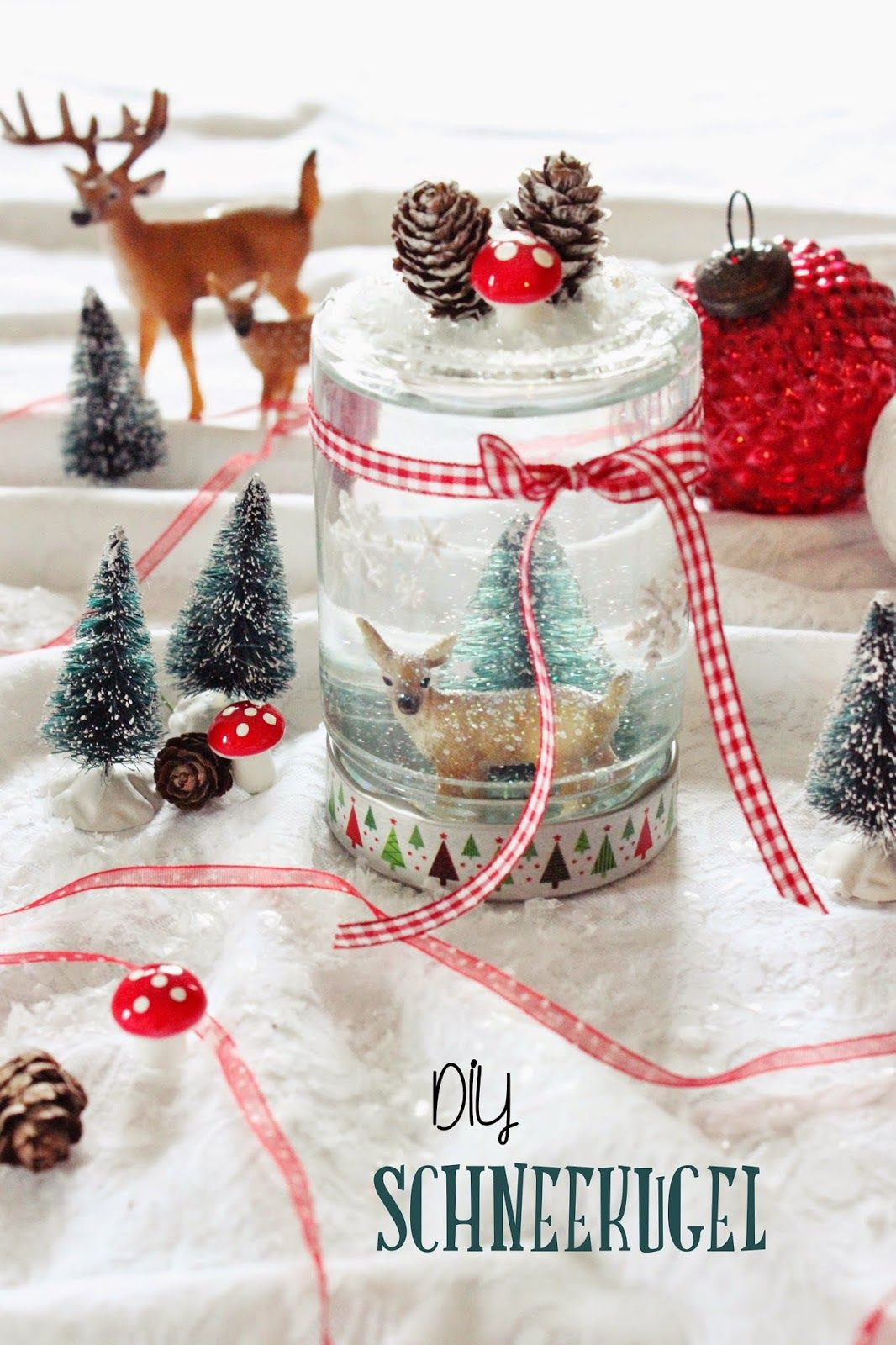 s 39 bastelkistle diy schneekugel christmas schneekugel diy schneekugel und schneekugel. Black Bedroom Furniture Sets. Home Design Ideas