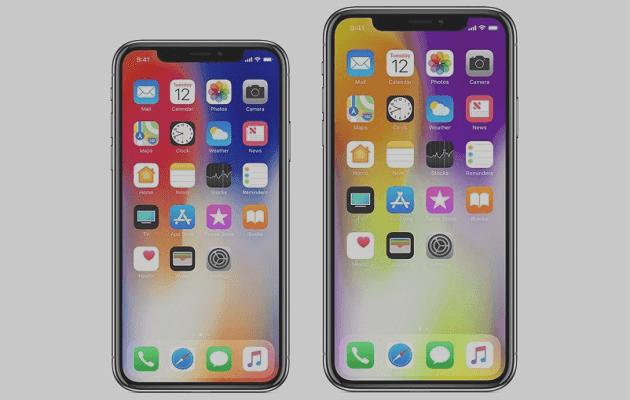 حوحو تسريب أولى الصور الرسمية لهاتف آبل الجديد Iphone Xs و ساعتها الذكية 4 Apple Watch Apple Iphone Iphone Smartphone Price