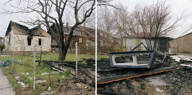 JEFF BROUWS - Discarded Landscape 35