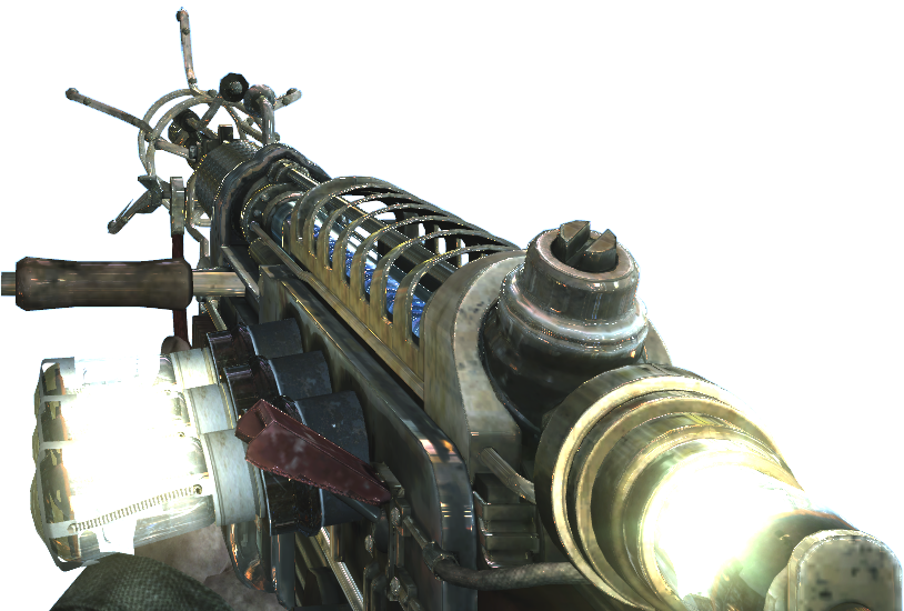 Wunderwaffe DG2 Black ops zombies, Gaming and Video games