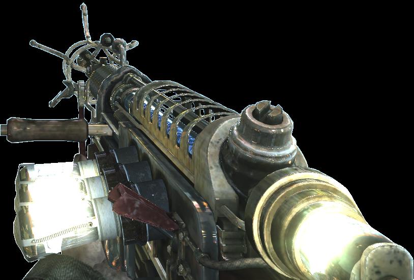 Wunderwaffe DG-2 | Call of duty | Call of duty zombies