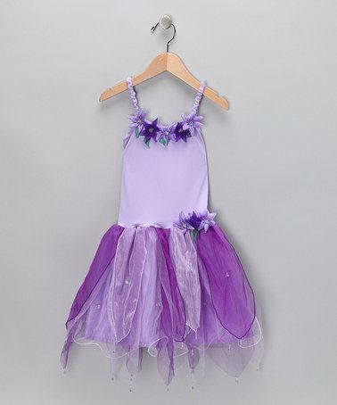 Take a look at this Light Purple Madeline Dress - Infant, Toddler & Girls by Fairy Dreams on #zulily today!