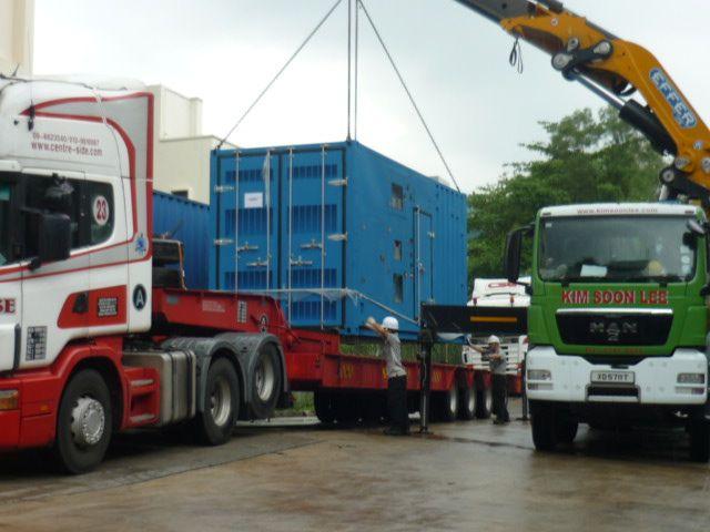 Freight forwarder, Sea Freight forwarder, Air Freight