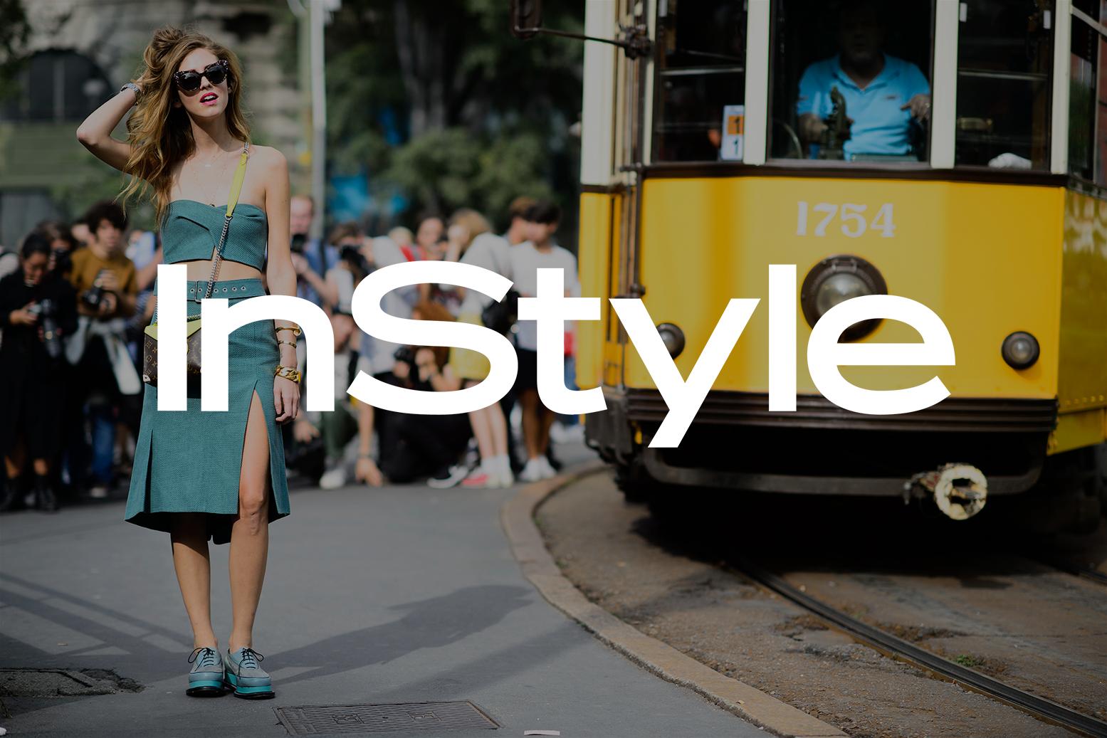 Das Magazin für Fashion, Beauty, Lifestyle & Stars. Wir zeigen dir die aktuellsten Trends, die heißesten Storys und die besten Shopping-Tipps!
