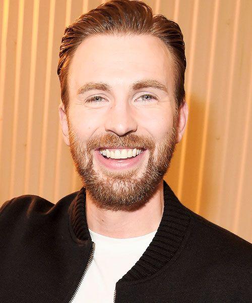 Chris Evans attend the 2016 MTV Movie Awards at Warner Bros. Studios on April 9, 2016 in Burbank, California.