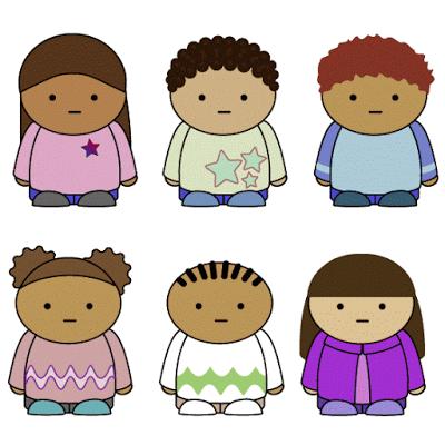 Dibujo simple de niños - vector   Pinterest