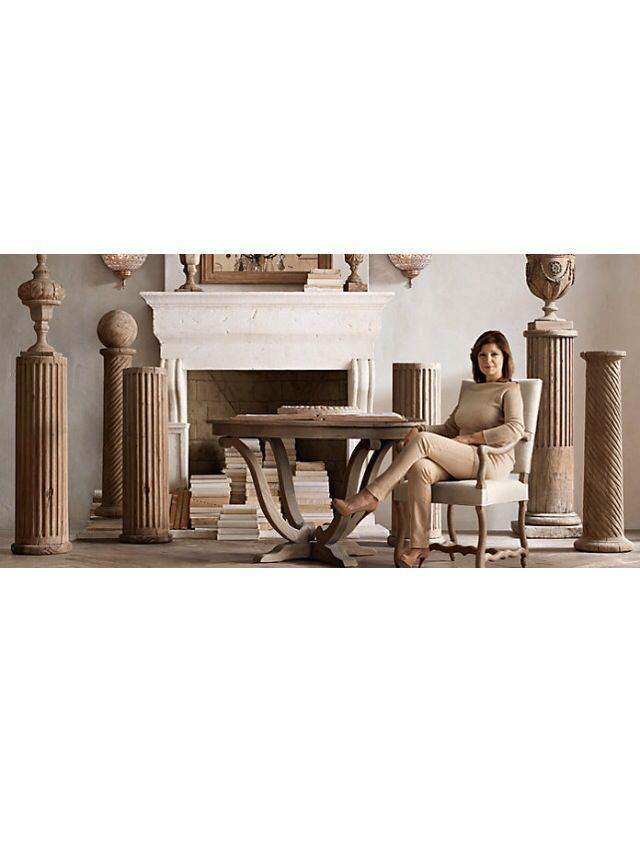 The Atelier Victoria Sala Interior Designer Collector The