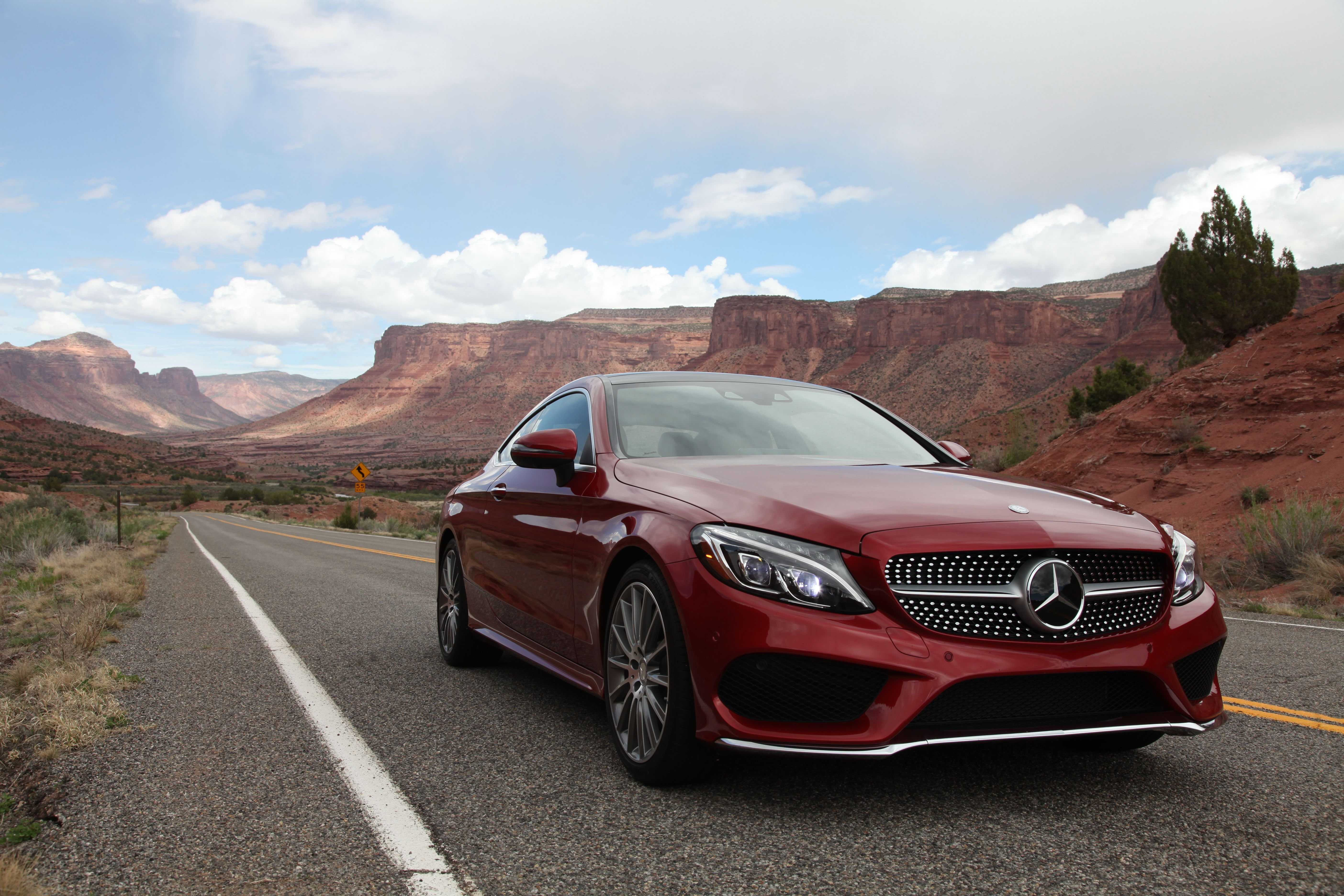 instantly thrilling the new c class coup sport cars pinterest rh pinterest com