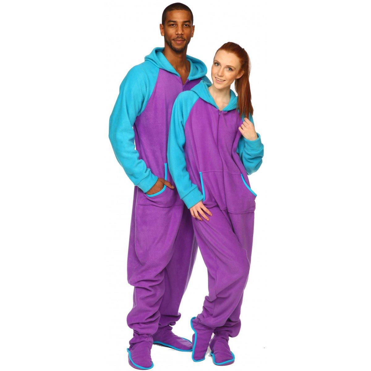 bd4992795d What to Wear to an Adult Pajama Party