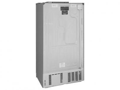 Geladeira/Refrigerador Electrolux Frost Free - Side by Side 510L c/ Dispenser de Água SS72X com as melhores condições você encontra no Magazine Tonyroma. Confira!