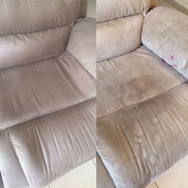 Dream Home Deep Cleaning Services 0502255943 Sofa Deep Shampooing